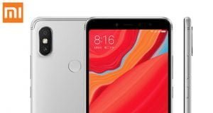 Xiaomi redmi S2 deal