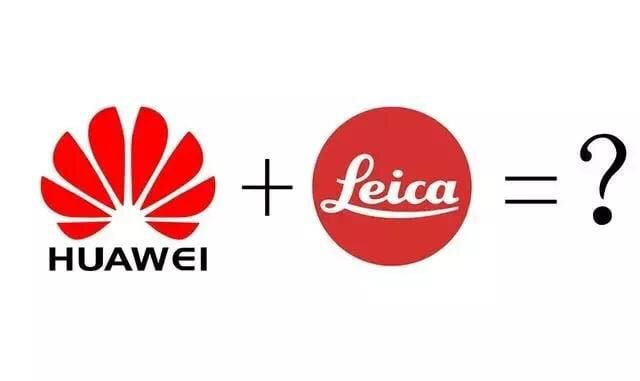 Facts to know about Leica and Huawei Cooperation