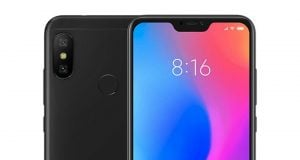 Xiaomi Redmi 6 Pro Camera sample & review