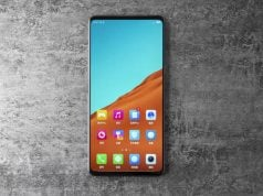 Picture of ZTE Nubia X