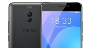 Photo of Meizu M6 Note